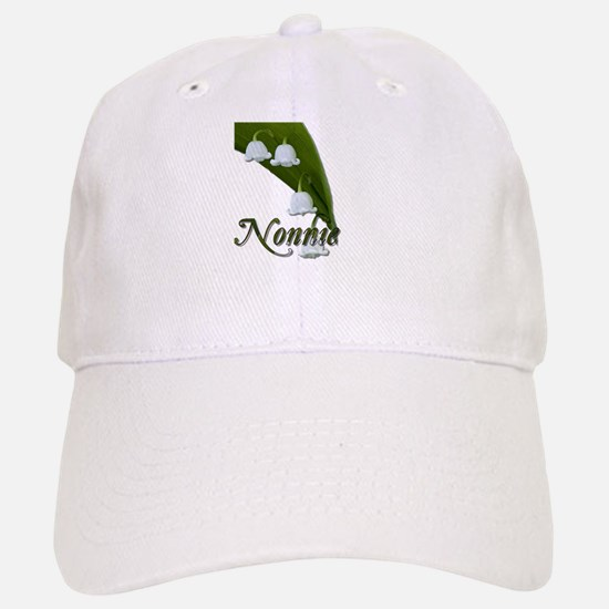 Nonnie Baseball Baseball Cap