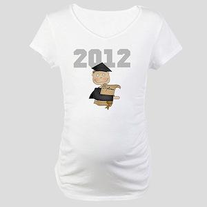 2012greyboy Maternity T-Shirt