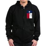 Texas Flag Sweatshirt