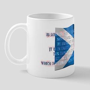ArbroathDeclaration Mug