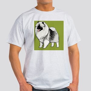 keeshondnook Light T-Shirt