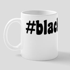 Black Friday Poker Mug