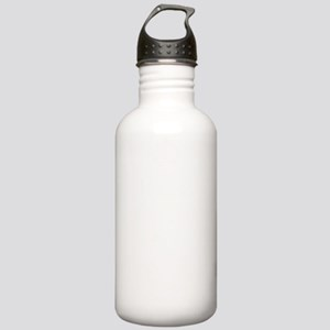 keepcalmandPADDLEon_CP Stainless Water Bottle 1.0L