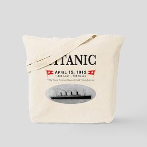 TG2 GhostTransBlack12x12USE THIS Tote Bag