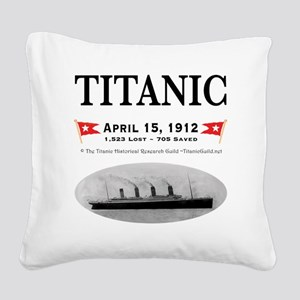 TG2 GhostTransBlack12x12USE T Square Canvas Pillow