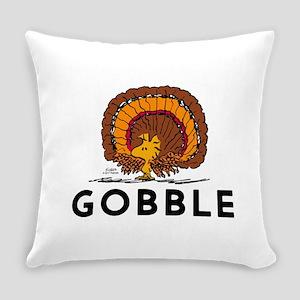 Gobble Everyday Pillow