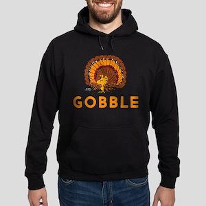 Gobble Hoodie (dark)