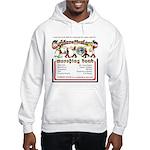 Schlaraffenland Hooded Sweatshirt