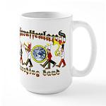 Schlaraffenland Large Mug