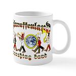 Schlaraffenland Mug