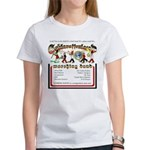 Schlaraffenland Women's T-Shirt