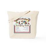 Schlaraffenland Tote Bag