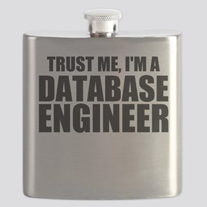 Trust Me, I'm A Database Engineer Flask