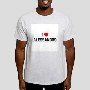 I * Alessandro Light T-Shirt