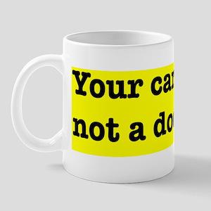 carhorn Mug