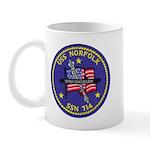 USS NORFOLK Mug