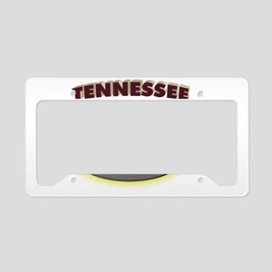 TENNHPVIC License Plate Holder