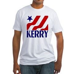 Kerry for President Shirt