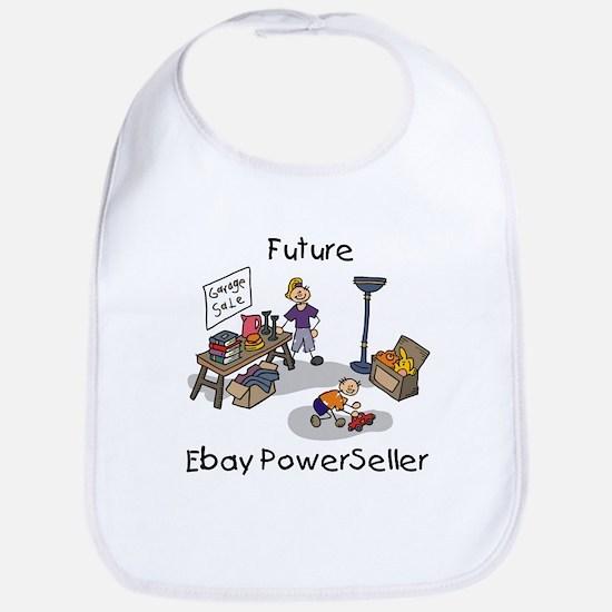 Future Ebay PowerSeller Bib