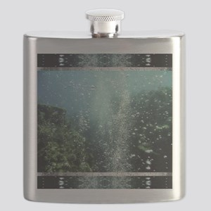 bubblesshowercurtain Flask