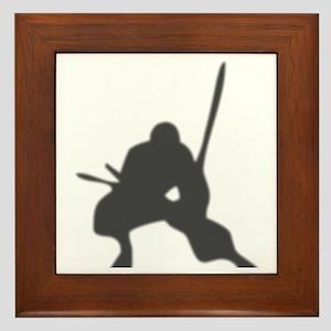 ninja2 Framed Tile