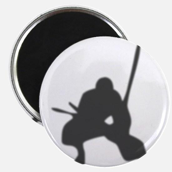 ninja2 Magnet