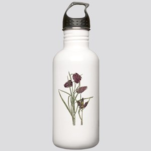 Charles Rennie Mackint Stainless Water Bottle 1.0L
