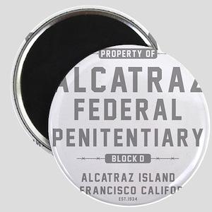 ALCATRAZ_gcp Magnet
