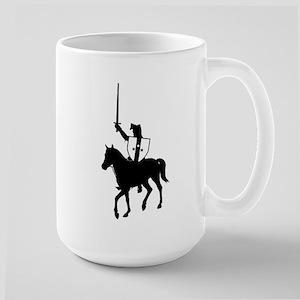Meridies Rider Mugs