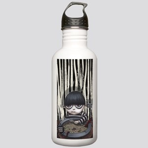 3giphone1 Stainless Water Bottle 1.0L