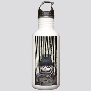 lugubriohs itouch4 Stainless Water Bottle 1.0L