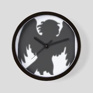 giant bird Wall Clock