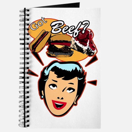 GOT-BEEF Journal