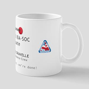IBA Maintenance Mug - Gravelle