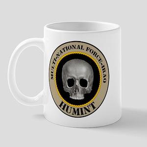 MNFIHUMINT Mugs