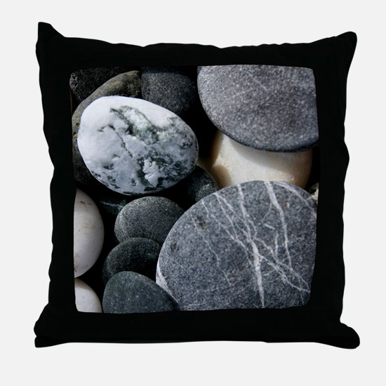 ipadrocks2 Throw Pillow