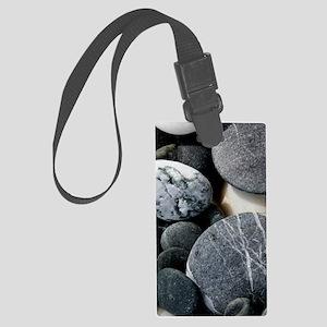 ipadrocks2 Large Luggage Tag