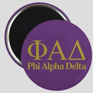 Phi Alpha Delta Magnets