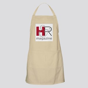 Home and Realty Magazine Logo Apron