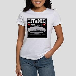 TG 19x244DuvetTwin Women's T-Shirt