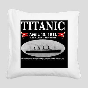 TG 19x244DuvetTwin Square Canvas Pillow