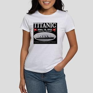 TG2 28x24 DuvetKing Women's T-Shirt