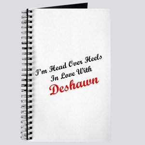 In Love with Deshawn Journal