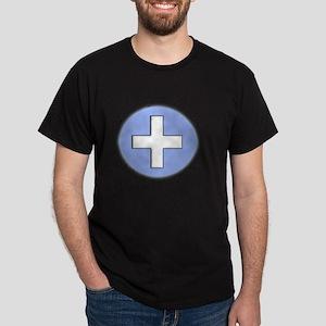 Nursing Assist MAKE A DIFF Dark T-Shirt