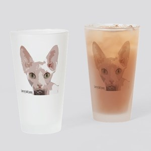 lovemy Drinking Glass