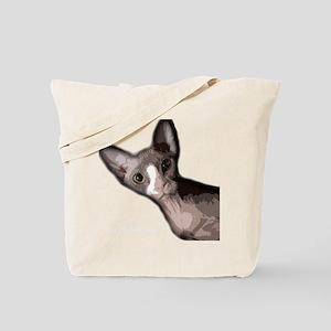 sabrina2 Tote Bag
