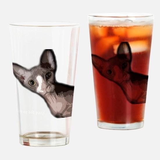 sabrina2 Drinking Glass