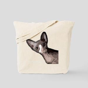 sabrina3 Tote Bag