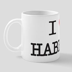 ilovehabesha Mug