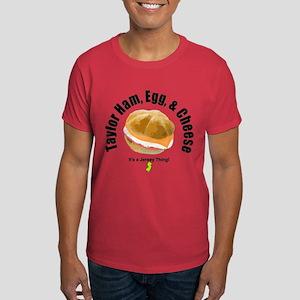 Taylor Ham Champ Men's Medium Color T-Shirt